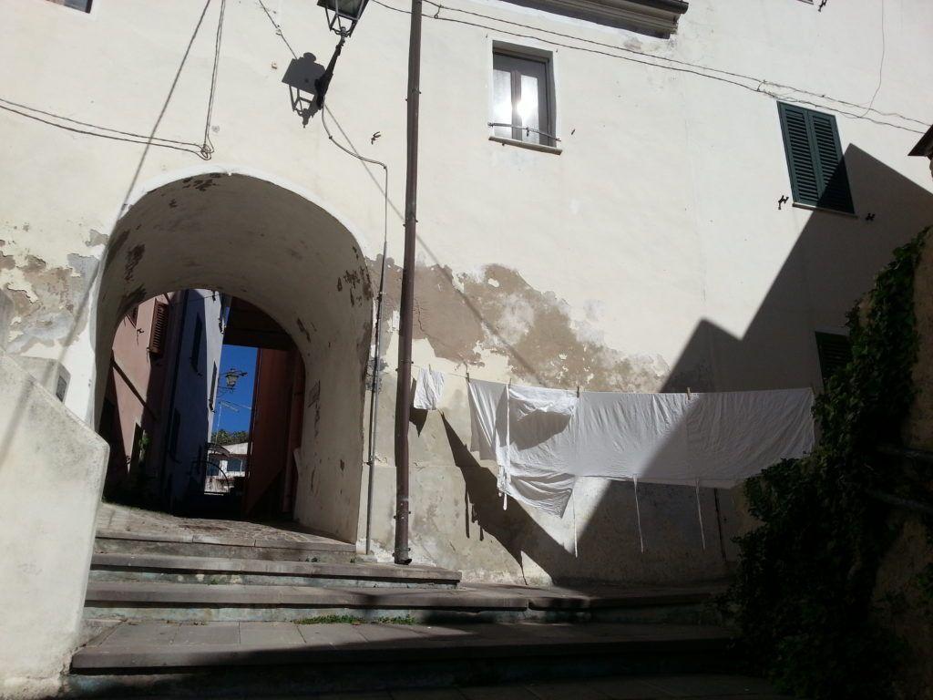 Sedini in Sardinia