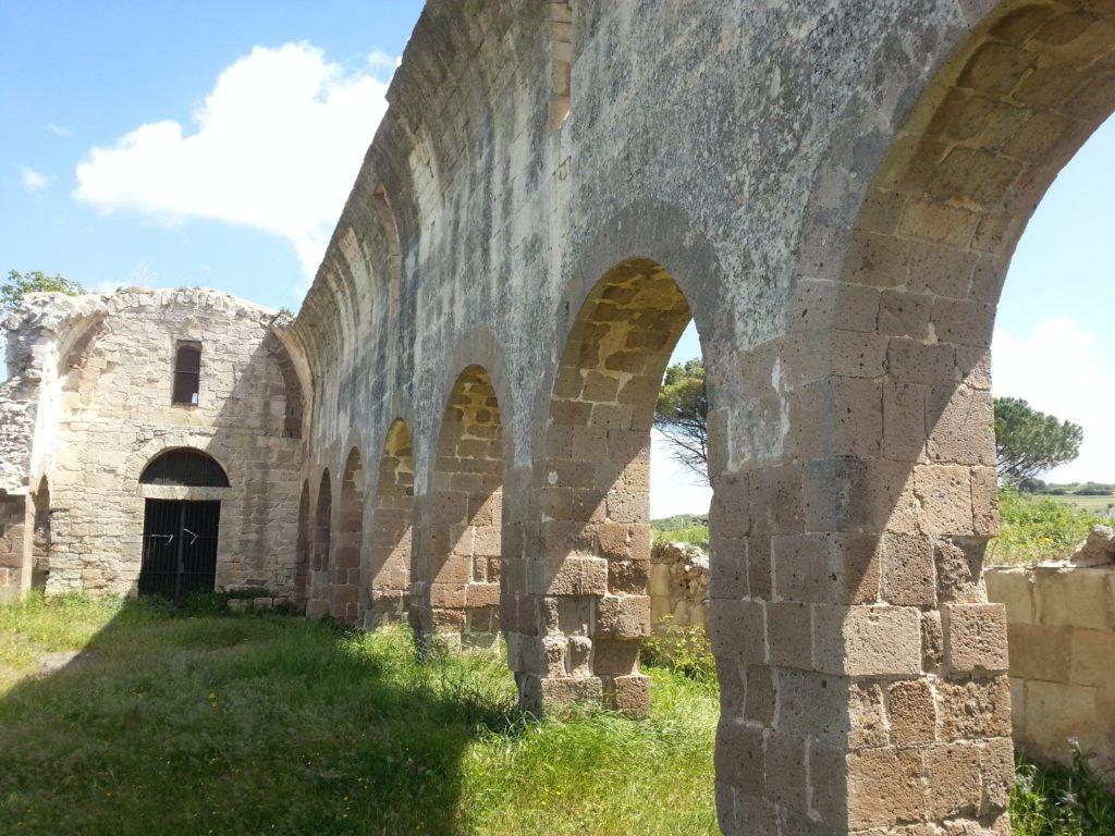 L'abbazia di Nostra Signora di Paulis