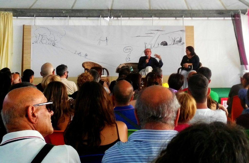 Michela Murgia e Wlodek Goldkorn ragionano sul senso della memoria.