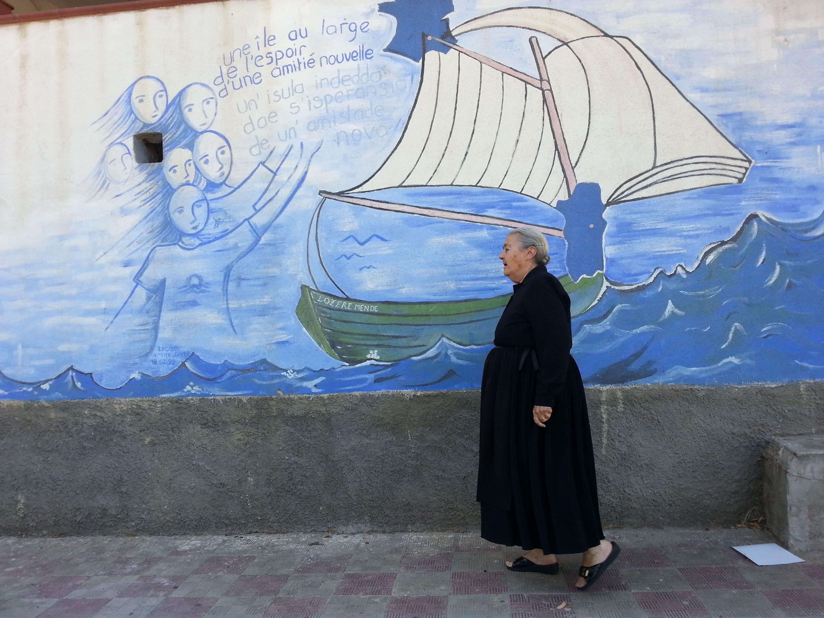 Foto Murales Orgosolo